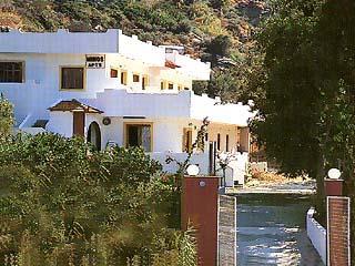 Minos Apartments