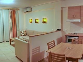 Aeolian Gaea HotelApartment