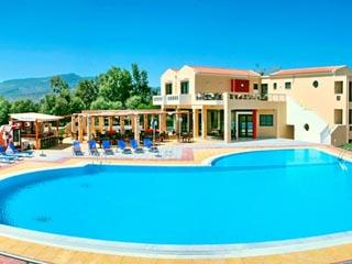 Aeolian Gaea HotelSwimming Pool