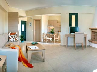 Aeolian Gaea HotelHall
