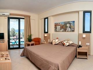 Aeolian Gaea HotelSuite