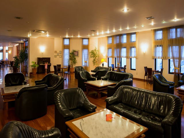 CHC Athina Palace Hotel Resort and Spa