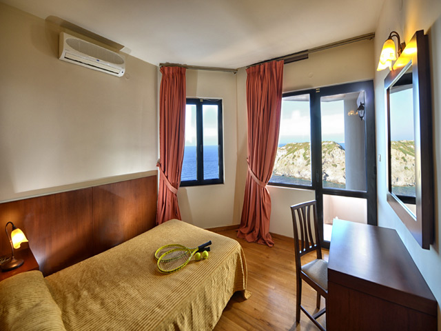 CHC Athina Palace Hotel Resort and Spa: