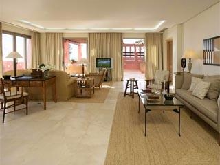 Abama Golf & Spa ResortPresidential Suite