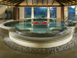 Abama Golf & Spa ResortSpa