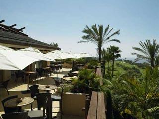 Abama Golf & Spa ResortRestaurant