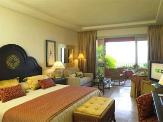 Abama Golf & Spa ResortRoom