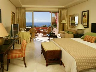 Abama Golf & Spa ResortDouble Room