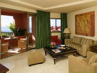 Abama Golf & Spa ResortJunior Suite