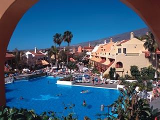 Hotel Dream Villa Tagoro