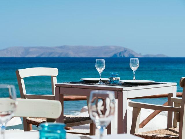 Arina Beach Hotel:
