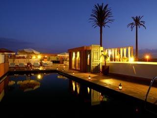 Palais Soltan Marrakech