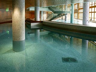 Sport Hotel Village: Swimming Pool
