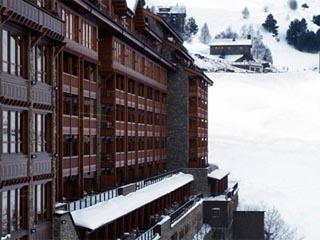 Sport Hotel Hermitage & SpaExterior View