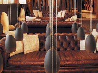Sport Hotel Hermitage & SpaHall
