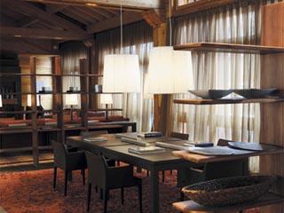 Sport Hotel Hermitage & SpaDining Room