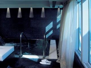 Arts Hotel, BarcelonaVitality Pool
