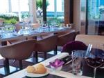 Arola Restaurant and terrace