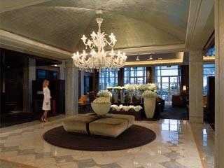 Arts Hotel, BarcelonaLobby