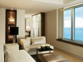 Arts Hotel, BarcelonaExecutive Suite