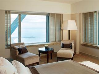 Arts Hotel, BarcelonaDeluxe Room