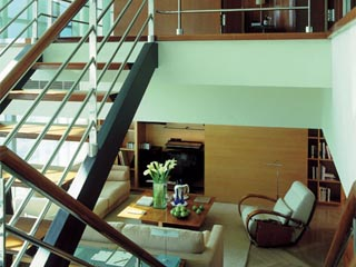 Arts Hotel, BarcelonaLuxury Duplex Apartment