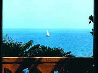 Villa Adela ResidenceView from Balcony
