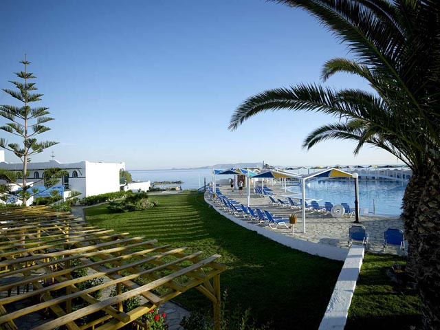 Special Offer for Mitsis Rinela Beach Hotel - Book Early for 2019 and save up to 40%!! LIMITED TIME !!