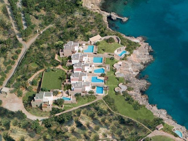 St Nicolas - Thalassa Villas