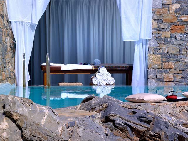 St Nicolas - Thalassa Villas: