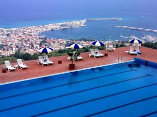 San Leonardo ResortSwimming Pool