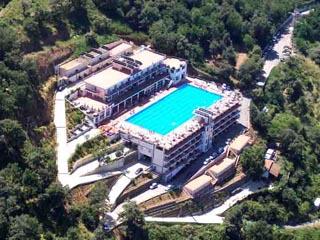 San Leonardo ResortPanoramic View