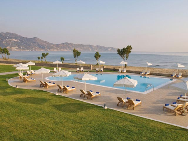 Candia Maris Resort and Spa (Magic Life):