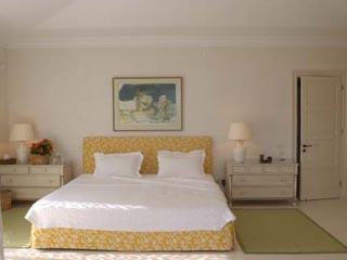 Corfu Villas ( Villa Sylva): Bedroom