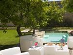 Orange Garden Suite Pool