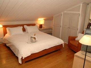 Jade Villa-HotelBedroom