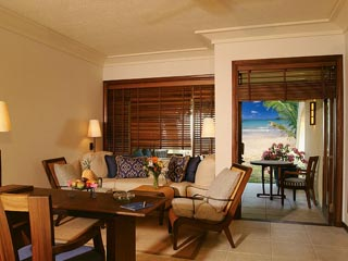 Belle Mare Plage HotelJunior Suite-(Beach-Front)