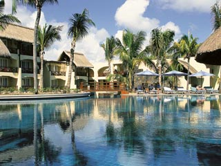 Belle Mare Plage HotelSwimming Pool