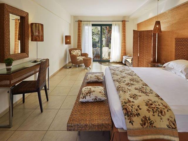 Ilio Mare Hotel & Resorts: