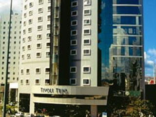 Tivoli Oriente Hotel, 4 Stars luxury hotel in Lisbon City, Offers ...