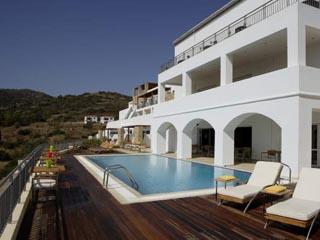 Kythea ResortSwimming Pool
