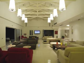 Kythea ResortLobby
