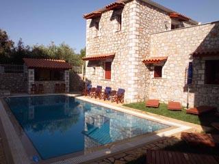 Vip Lounge Resort: Swimming Pool