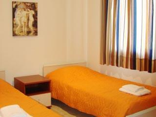 Vip Lounge Resort: Hera
