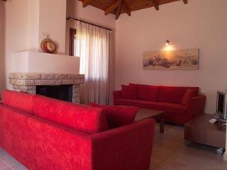 Vip Lounge ResortPosideon