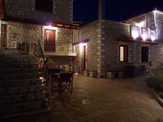 Vip Lounge Resort: Exterior View