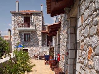 Vip Lounge Resort: Exterior View