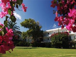 Kyllini Beach Resort: Exterior View
