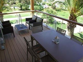 Kyllini Beach Resort: Executive Suite
