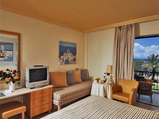 Kyllini Beach Resort: Family Room